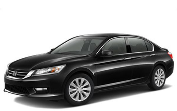 2015 honda accord exl review price specs for Price of honda accord 2015