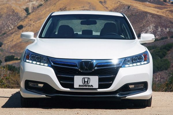2015 Honda Accord Plug-in