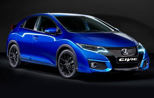 2015 honda civic hatchback price review specs