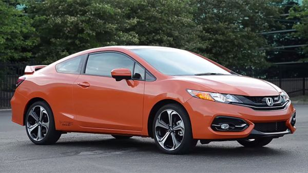 2015 honda civic si coupe review interior specs. Black Bedroom Furniture Sets. Home Design Ideas