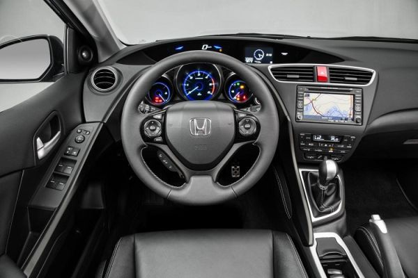 2015 Honda Civic Si Sedan Specs Review Release Date