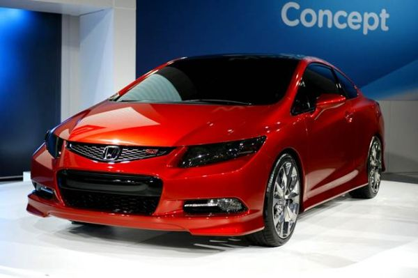2015 honda civic si sedan specs review release date. Black Bedroom Furniture Sets. Home Design Ideas