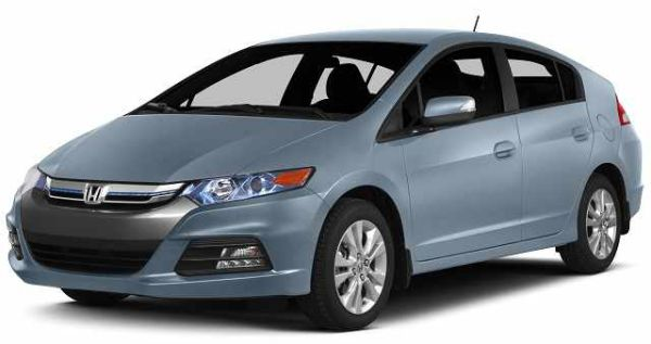 2015 Honda Insight