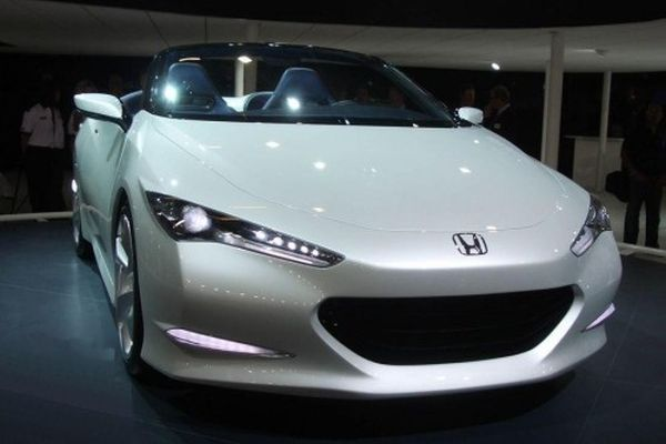 2015 honda s2000 concept price release date msrp. Black Bedroom Furniture Sets. Home Design Ideas