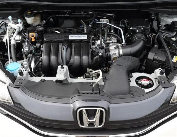 Honda Urban Engine - 2015