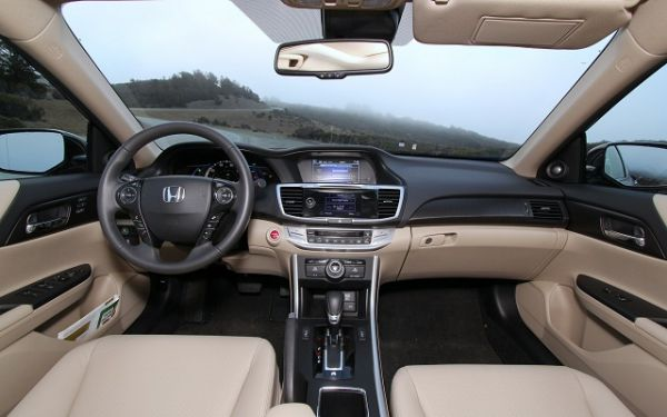 2016 honda accord hybrid. Black Bedroom Furniture Sets. Home Design Ideas