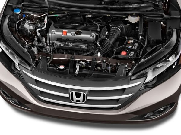 2016 Honda CR-V - Engine