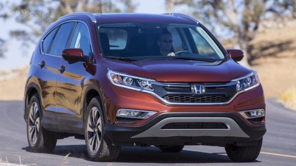 2016 honda cr v engine review release date for Honda crv competitors