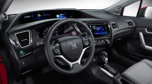 2016 Honda Civic Coupe Si Price, Specs, Release Date