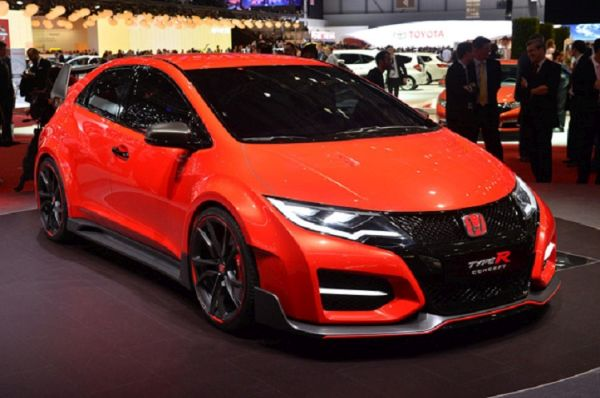 2016 honda civic type r engine and specifications. Black Bedroom Furniture Sets. Home Design Ideas