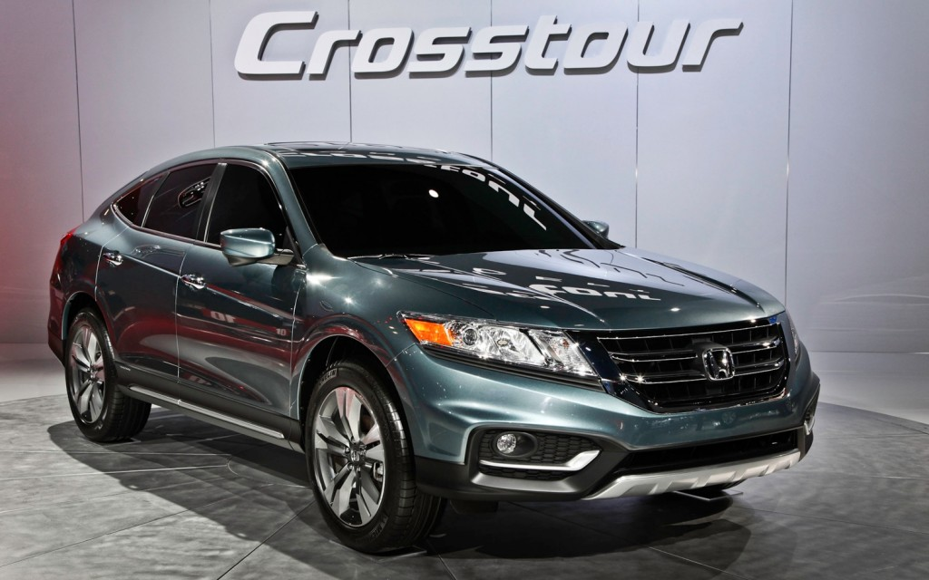 2016 honda crosstour to utilize magnificent engine power honda reviews. Black Bedroom Furniture Sets. Home Design Ideas