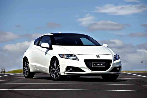 2016 honda cr z release date specs review. Black Bedroom Furniture Sets. Home Design Ideas