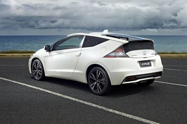 2016 Honda CR-Z Release Date, Specs, Review