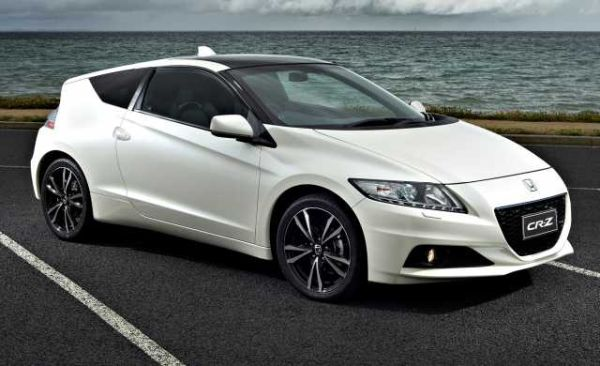 2017 Honda Cr Z Price Review Release Date