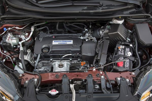 Honda CRV 2017 - Engine