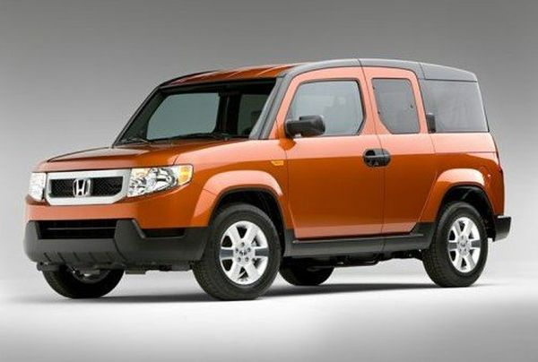 2016 Honda Element >> 2016 Honda Element Price Review Release Date