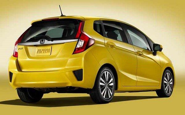 2017 honda fit price review release date. Black Bedroom Furniture Sets. Home Design Ideas