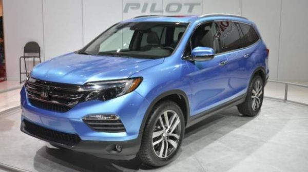 2017 honda pilot price release date review for New honda pilot 2017