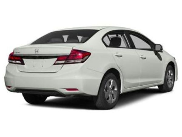 2015 honda civic hf review and price for Price of honda civic 2015